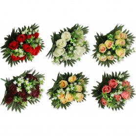 Bukiet Róż 57818