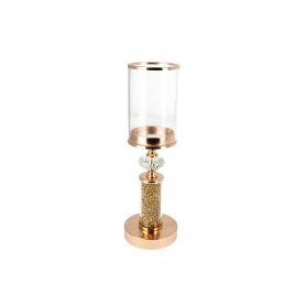 Świecznik Chantal Gold HTRD6535