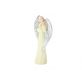 Ceramiczna figurka Agnes