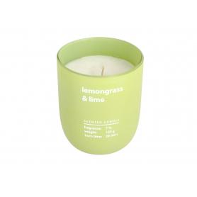 Świeczka Lemon Grass & Lime 01906