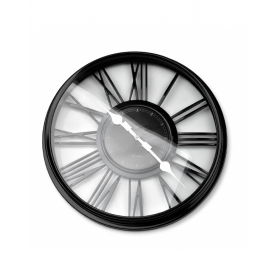 Zegar ścienny okrągły HTBE9116