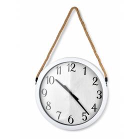 Zegar okrągły 46cm HTBE9086
