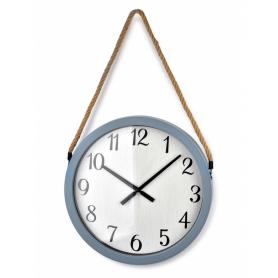 Zegar okrągły 46cm HTBE9093