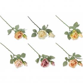 Róża gałązka pojedyncza 50952