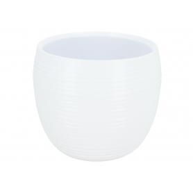 Ceramiczna osłonka  biały mat 662095