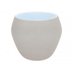 Osłonka ceramiczna JASNY GRAFIT 650 65019/141
