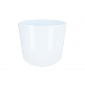 Cermaiczna osłonka cylindr  biały 994007