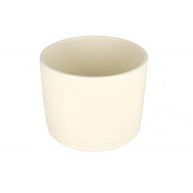Ceramiczna osłonka cylinder Pirelli  krem 984023