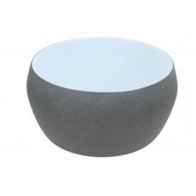 Osłonka ceramiczna CIEMNY GRAFIT 653 65323/140