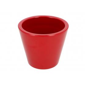 Osłonka ceramiczna CZERWIEŃ 211 21114/CZ