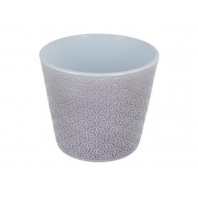 Osłonka ceramiczna SZARY LAZUR 480 48014/150