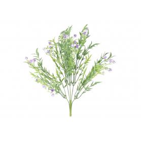 Pęczek trawek z kwiatami  59424 QH1611244BLV
