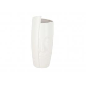 Ceramiczny wazon Twarz 11133W