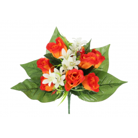 Bukiet Róż z dodatkami 55604