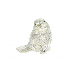 Figurka metalowa Ptaki 03968