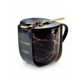 Ceramiczny kubek LOLA MARBLE 550ml HTNF1698