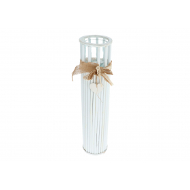 Drewniana latarnia  18344 QYB18344