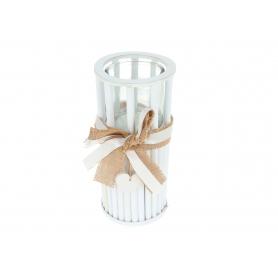 Drewniana latarnia  20610 QYO20610