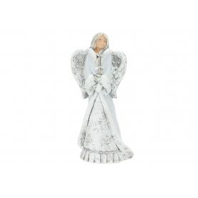 Anioł z warkoczek GI 08058