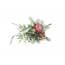 Pik świąteczny szyszka i jabłuszko 55929