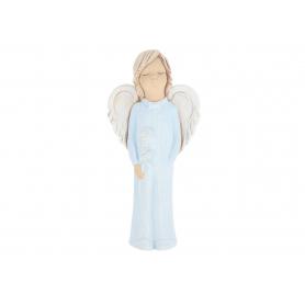 Ceramika figurka Jaś