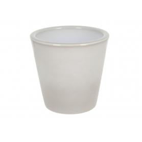 Ceramiczna doniczka Deco Stone 13016 130/14