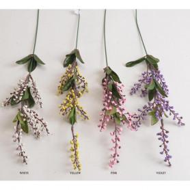 GAŁĄZKA (dodatek)-Kwiaty sztuczne