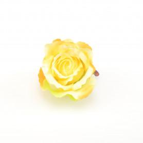 Искусственные цветы: роза (бутон)