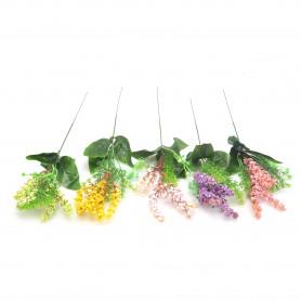 Kwiaty sztuczne: dodatek