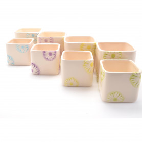 Ceramika doniczka
