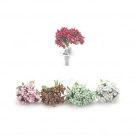 RYŻYK (bukiecik)-Kwiaty sztuczne