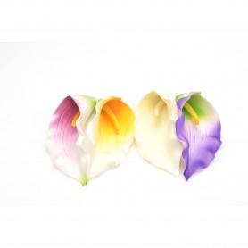 KALLA ŚREDNIA (wyrobowa)-Kwiaty sztuczne