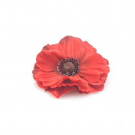 ANEMON (wyrobowy)-Kwiaty sztuczne