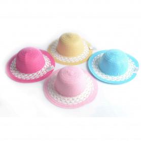 Tw.sztuczne kapelusz