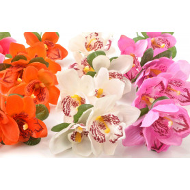 Kwiat sztuczny gałązka 60cm