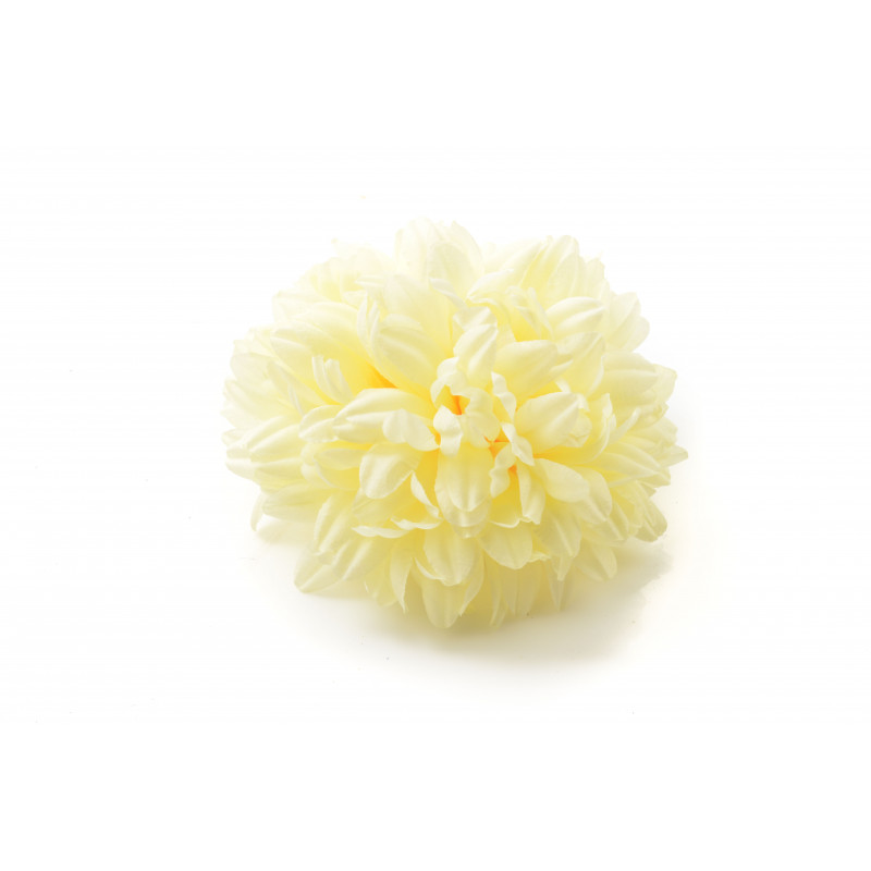 Искусственные цветы: Хризантема бутон