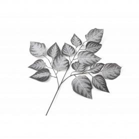 Kwiat sztuczny lisć 70x60cm, 12 sztuk