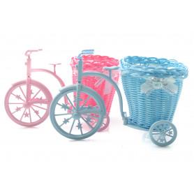 Rowerek- osłonka dekoracyjna