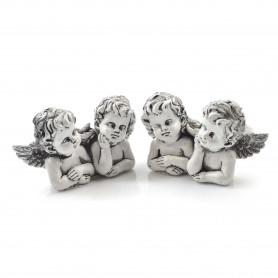 Tw.sztuczne anioł patyna popiersie