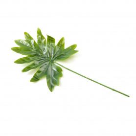 Kwiaty sztuczne liść