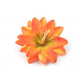 Kwiat sztuczny wyrobowa dalia