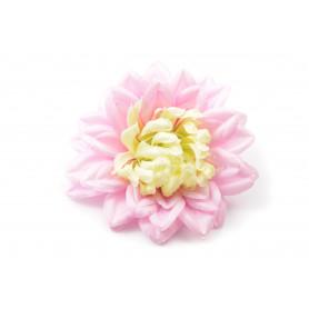 Kwiaty sztuczne wyrobowa chryzantema