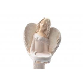 Ceramika figurka GABRIELA Z 36,5cm