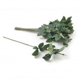 Kwiat sztuczny łodyga róży 56cm