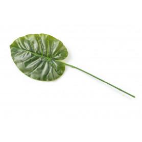 Искусственные цветы: листья