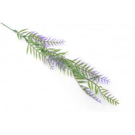 Kwiaty sztuczne dodatek gałązka 60cm
