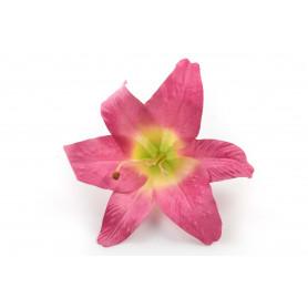 LILIA ROZWINIĘTA (wyrobowa)-Kwiaty sztuczne