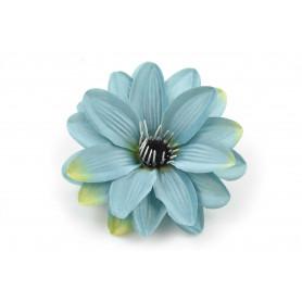 Искусственные цветы: георгин бутон