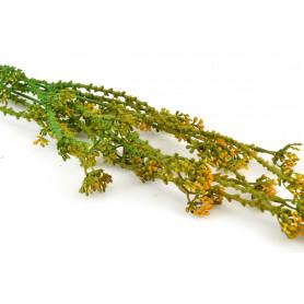 Kwiaty sztuczne gałązka dodatek