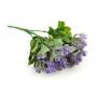 Kwiaty sztuczne dodatek bukiet 28cm